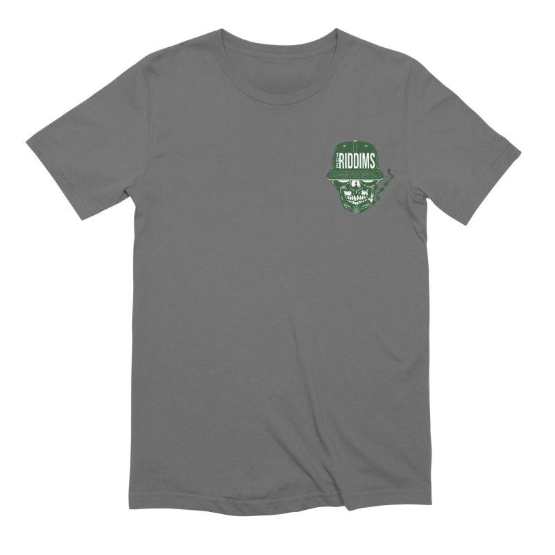 Marijuano Men's T-Shirt by The Riddims Merch Shop