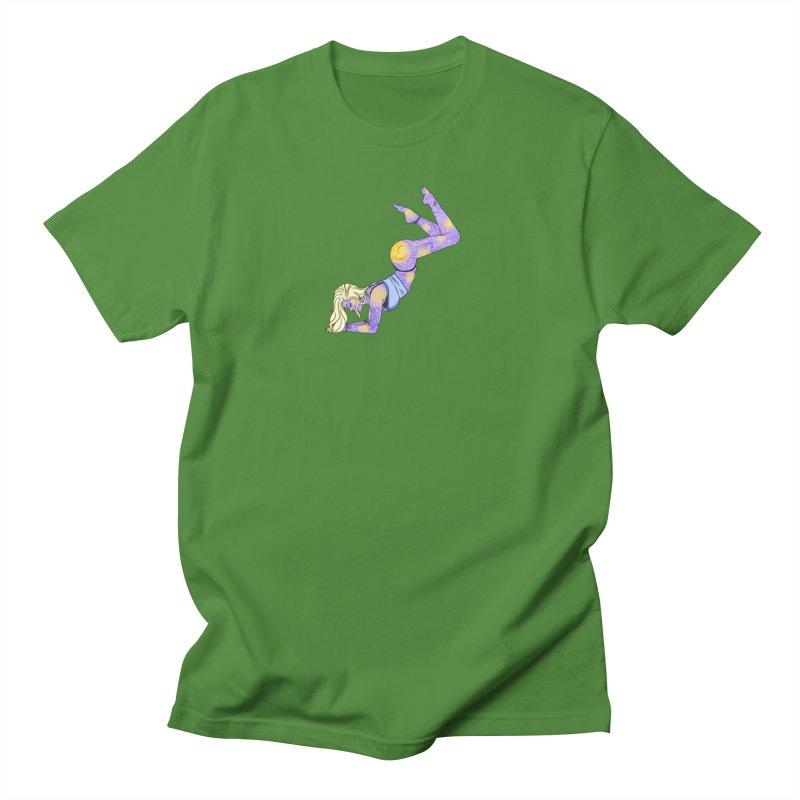 Skarry Night Men's T-Shirt by ThirdEyeMonsters's Artist Shop
