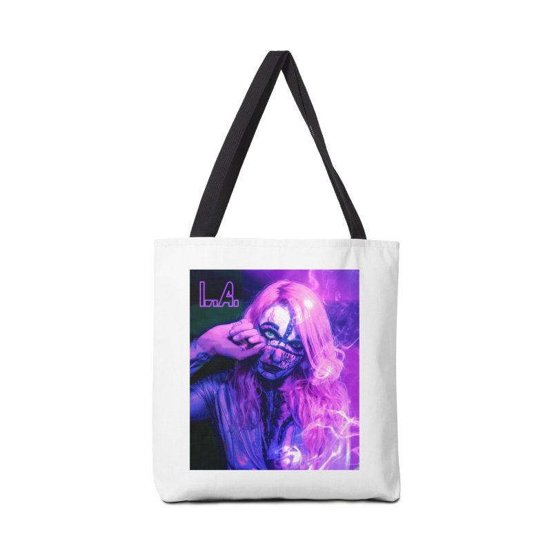 L.A. Accessories Tote Bag Bag by 30&3