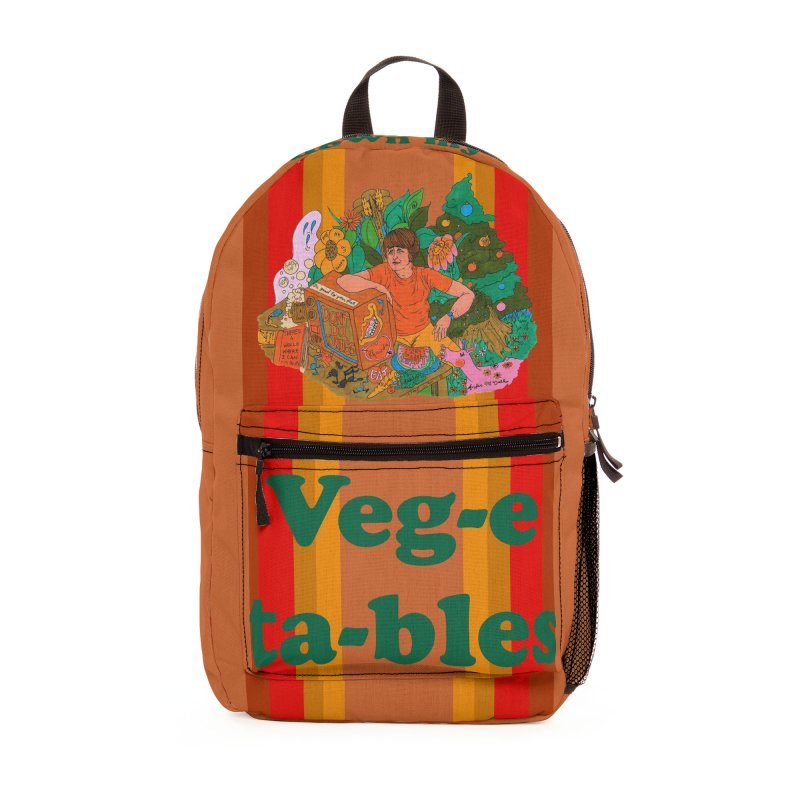 Brian Wilson's Garden Accessories Bag by Thunderpuss