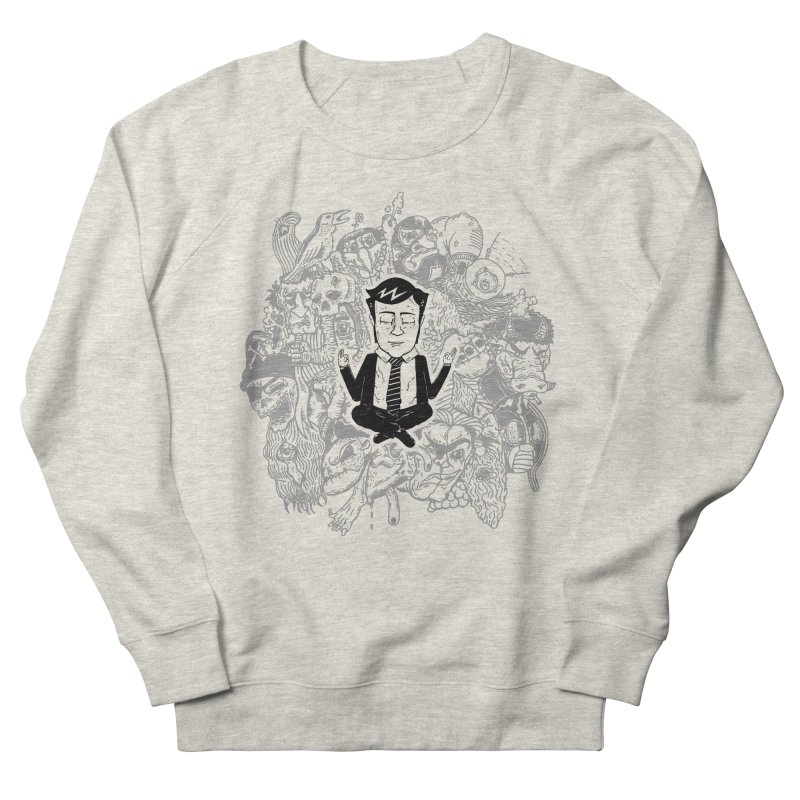 Homeostasis Women's Sweatshirt by Timo Ambo