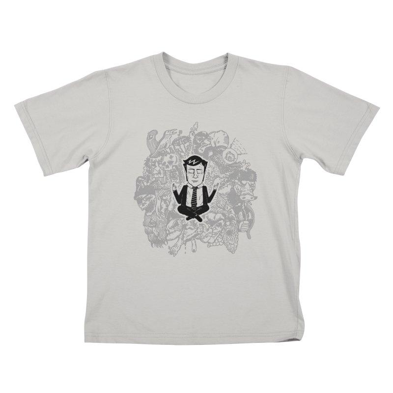 Homeostasis Kids T-Shirt by Timo Ambo