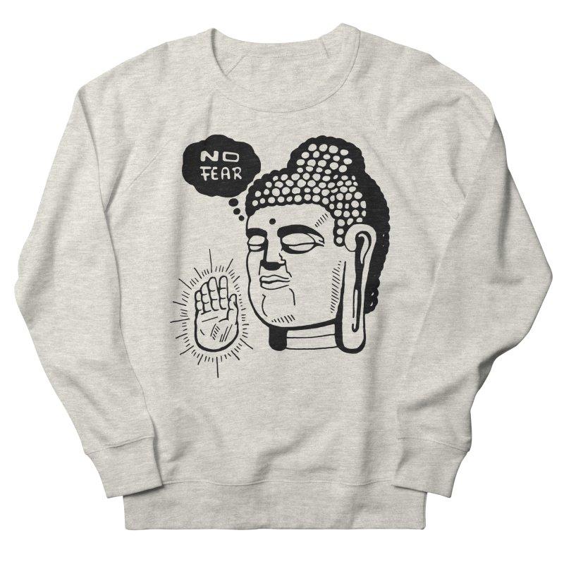 Abhaya Women's Sweatshirt by Timo Ambo