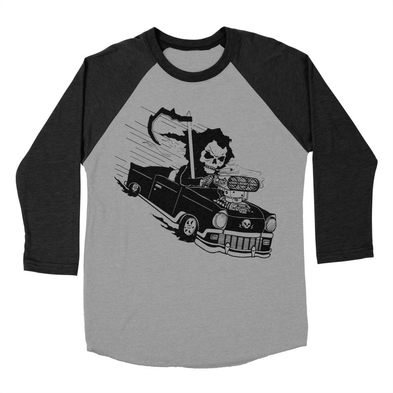 Ride or Die Women's Longsleeve T-Shirt by Timo Ambo