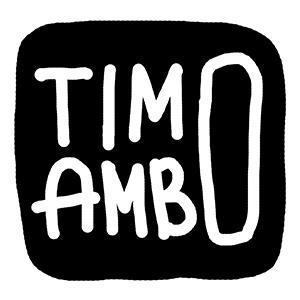 Timo Ambo Logo