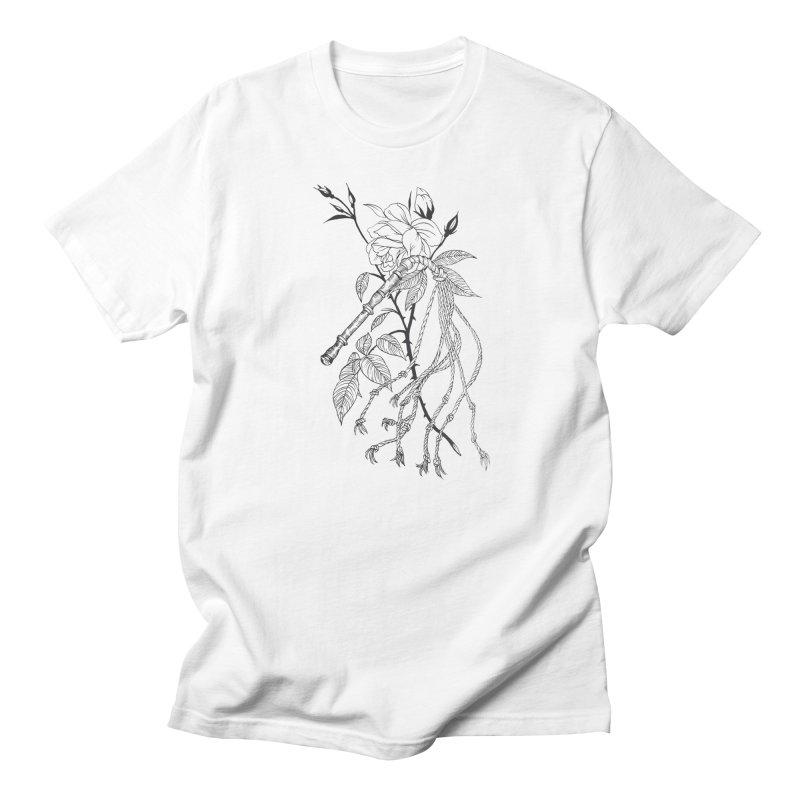 Whip me Men's Regular T-Shirt by Tina Lugo's Artist Shop