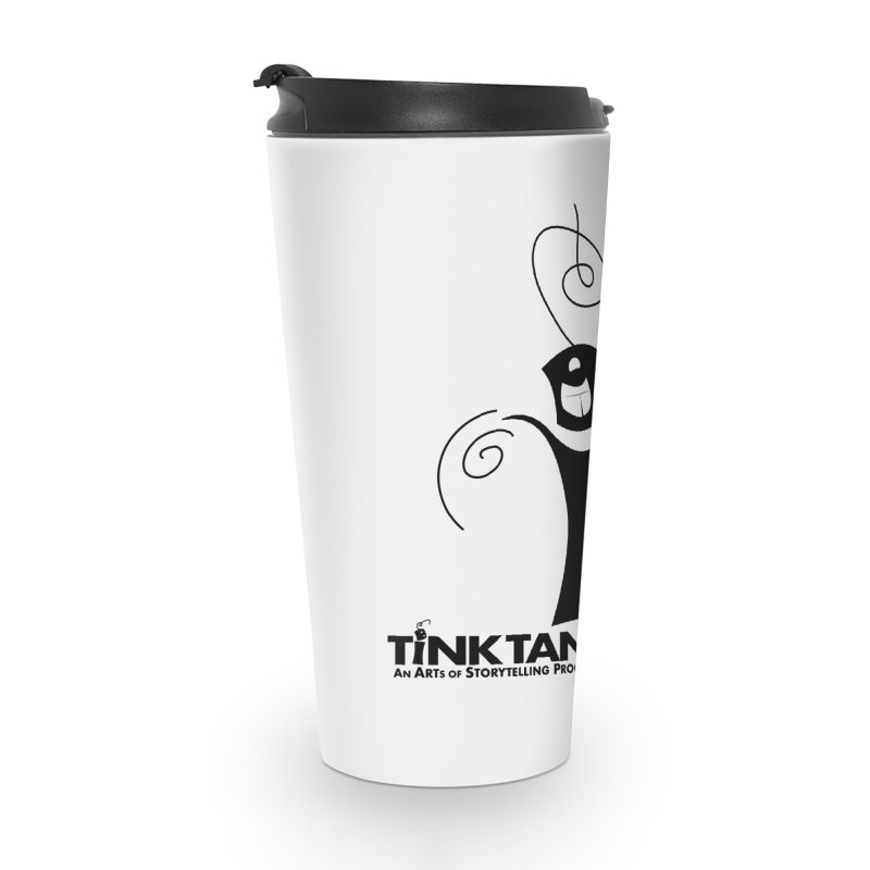 Tink Celebrates from Tink Tank Animate Accessories Mug by Tink Tank Animate