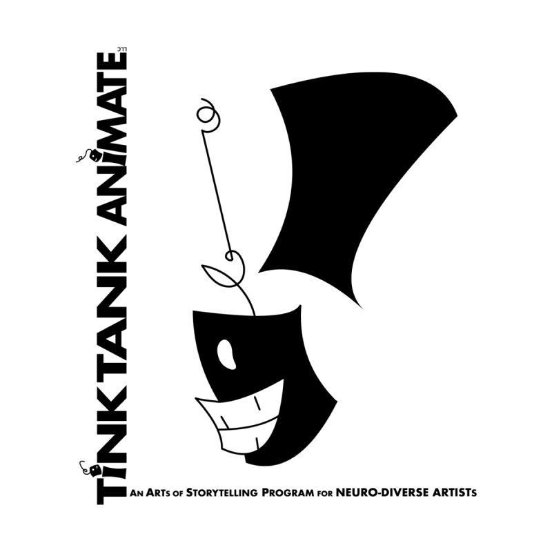 Tink Tank Animate - Tink Exclamation Point Accessories Sticker by Tink Tank Animate