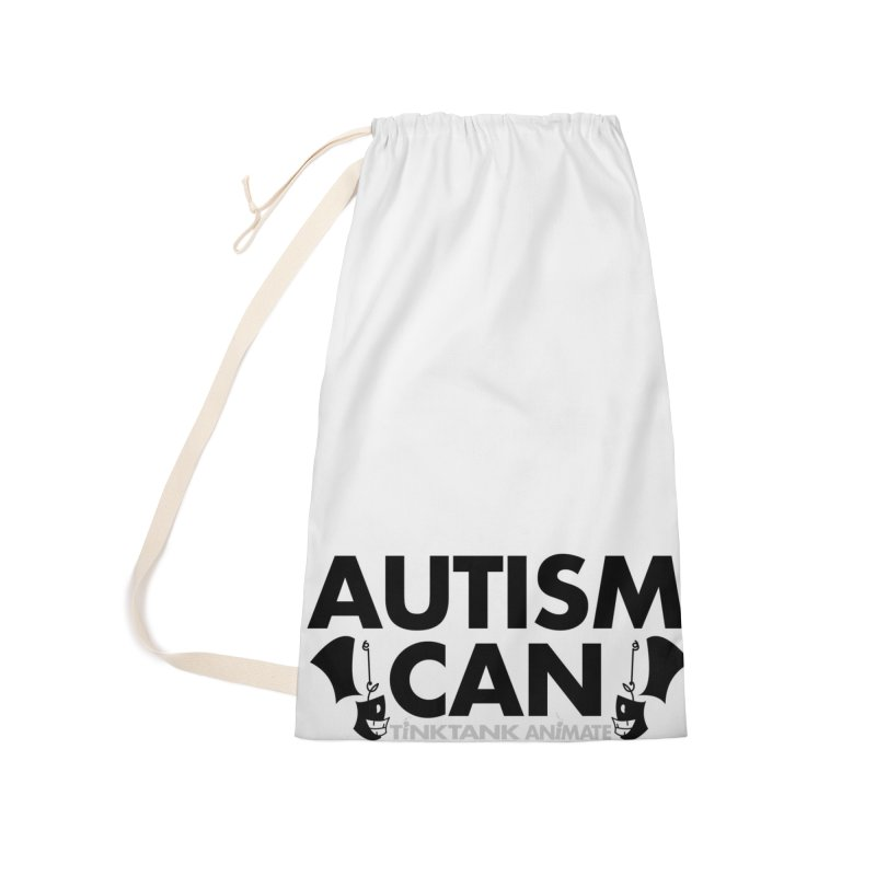 Autism Can! Accessories Bag by Tink Tank Animate