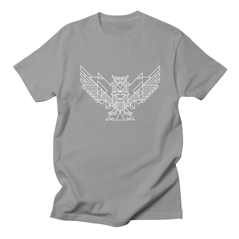 The Eagle Men's T-shirt by TipTop's Artist Shop