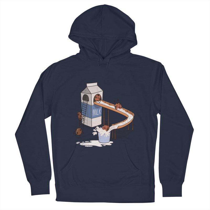 Cookie Slide Men's Pullover Hoody by TipTop's Artist Shop