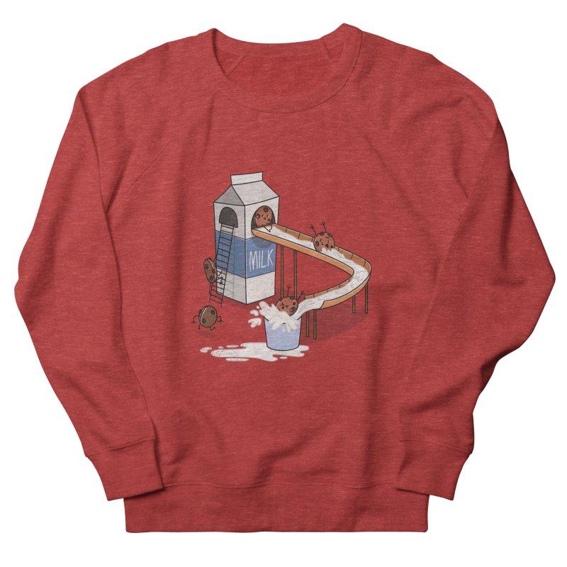 Cookie Slide Women's Sweatshirt by TipTop's Artist Shop