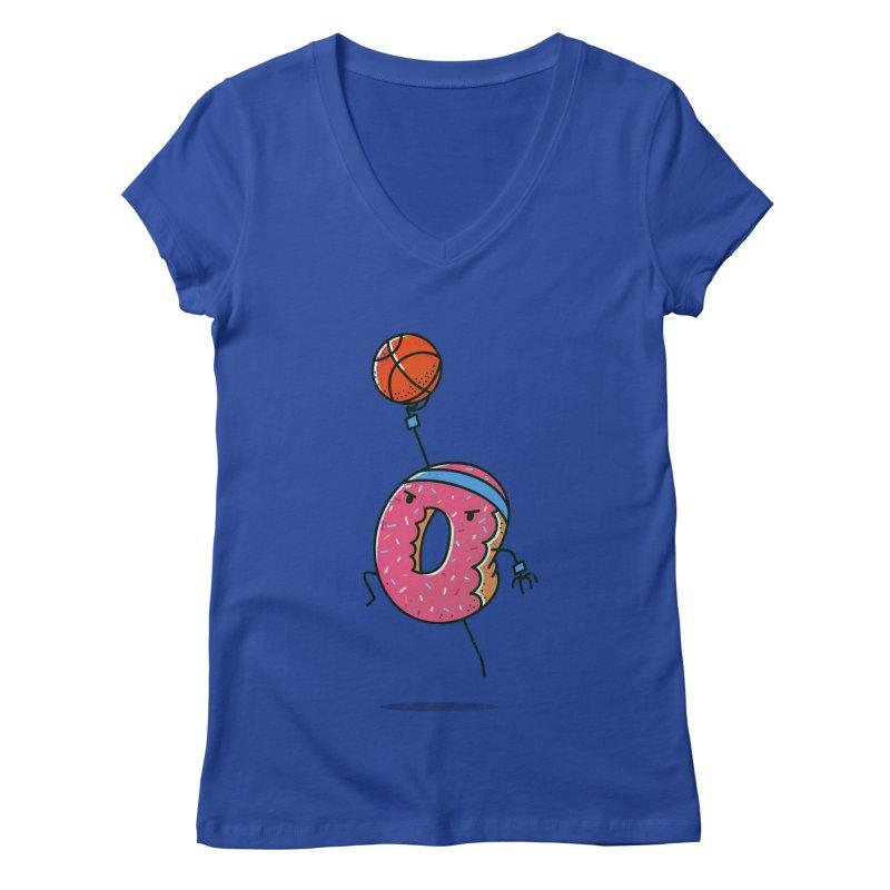 Dunking Donut   by TipTop's Artist Shop