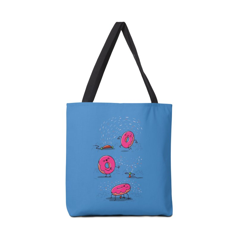 With Sprinkles Accessories Bag by TipTop's Artist Shop