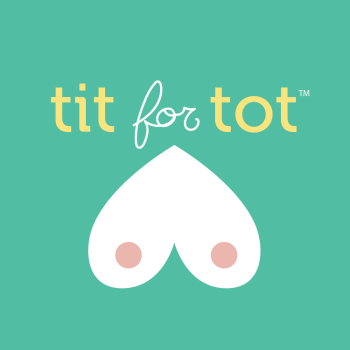 Tit for Tot Logo