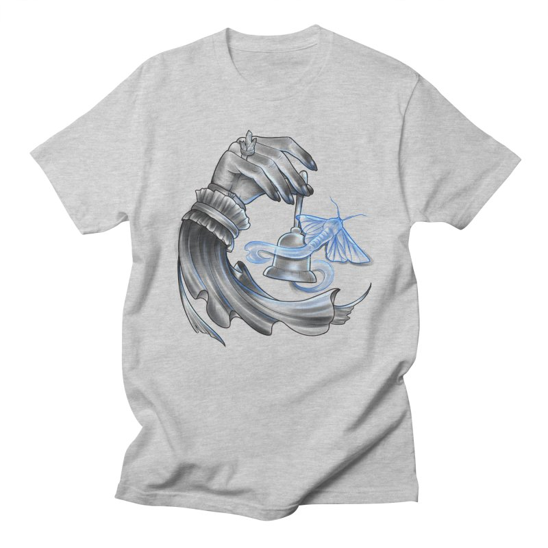 The Wisp Men's T-Shirt by Toadhouse Editions