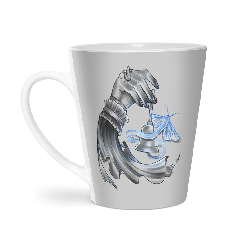 The Wisp Accessories Latte Mug by Toadhouse Editions