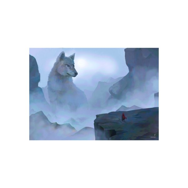 image for Wolf Canyon
