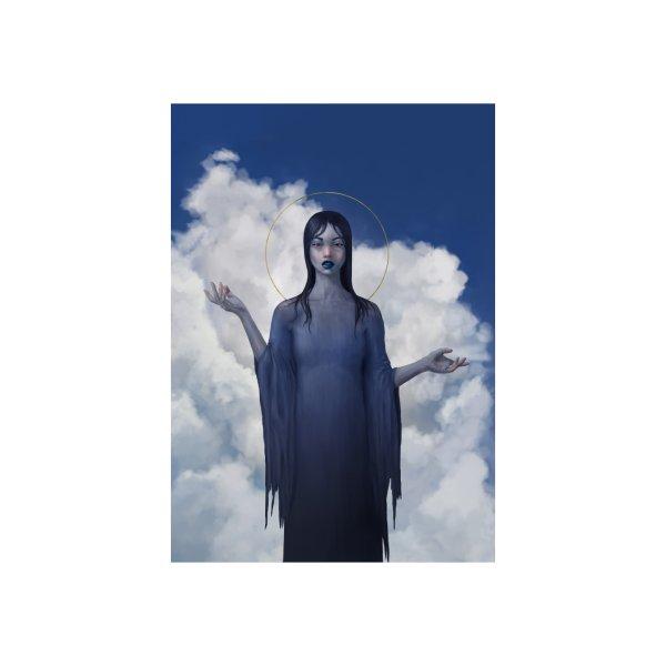 image for Rain Goddess