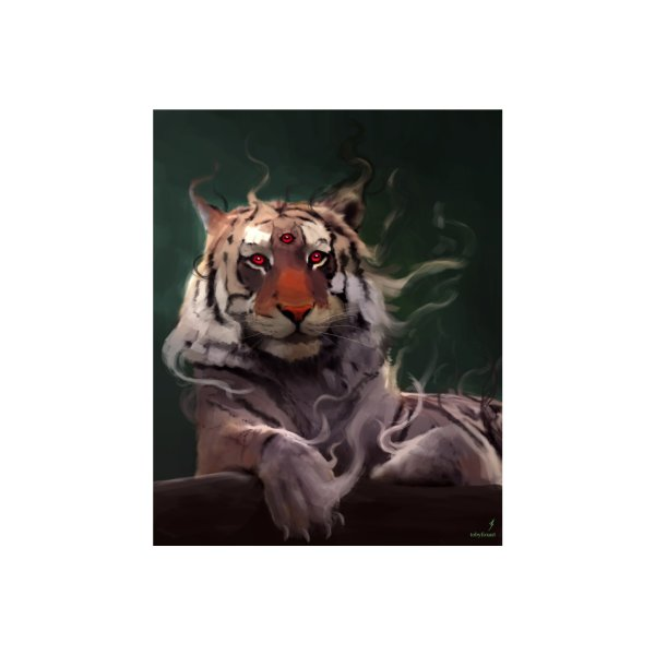 image for Mystic Tiger