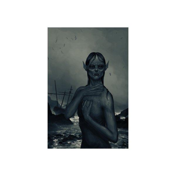 image for Vampiric Mermaid