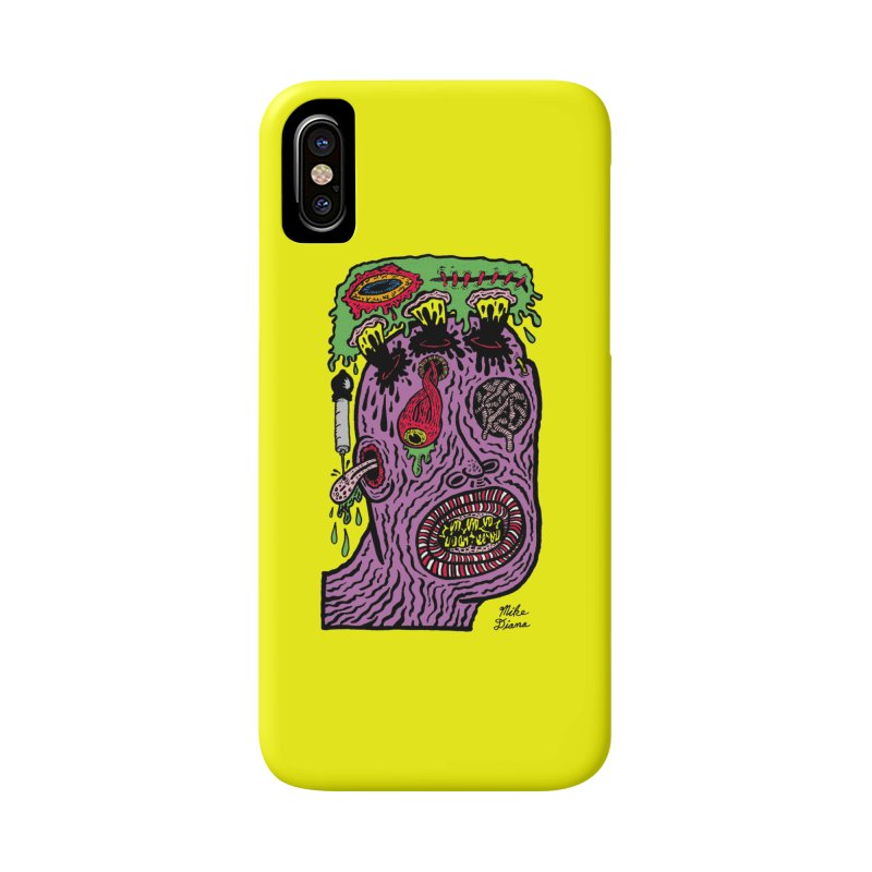 Boiled Angel 666 Accessories Phone Case by TotallyFuckingGay's Artist Shop