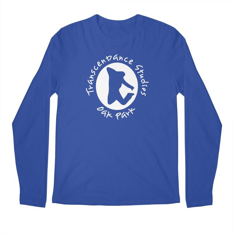 TranscenDance Studios Men's Regular Longsleeve T-Shirt by TranscenDance Studios