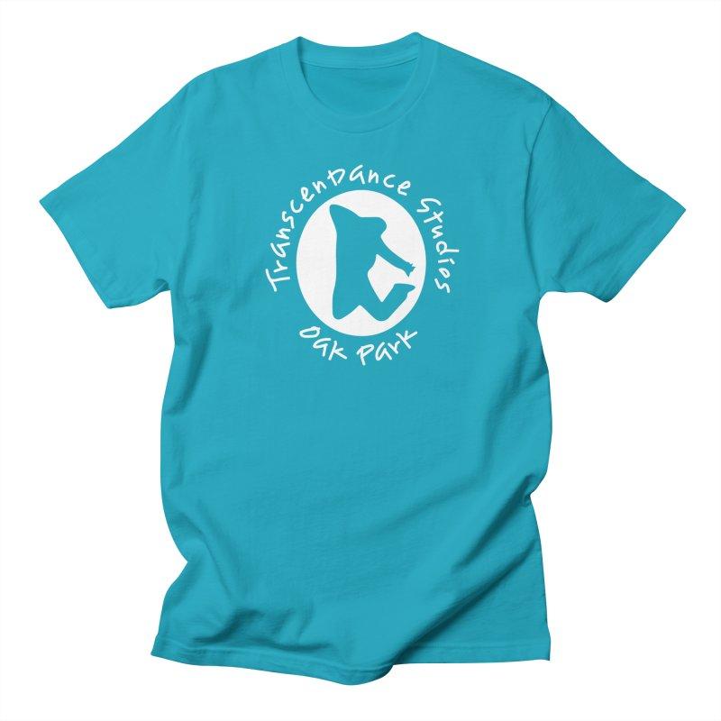 TranscenDance Studios Men's T-Shirt by TranscenDance Studios