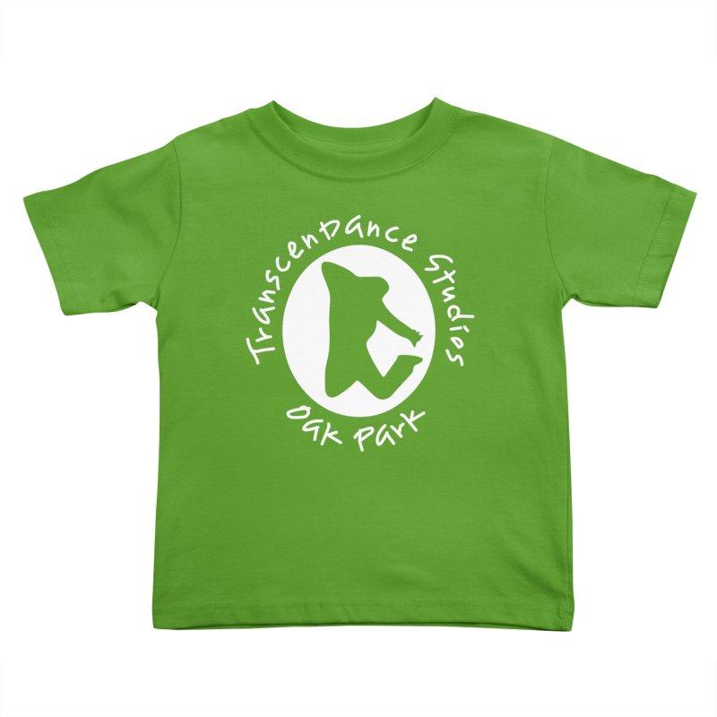 TranscenDance Studios Kids Toddler T-Shirt by TranscenDance Studios