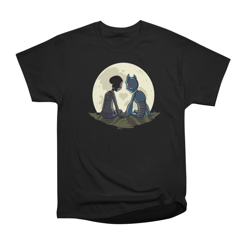 Transypoo + Skel Men's T-Shirt by The Transypoo Tee Shirt Shop!