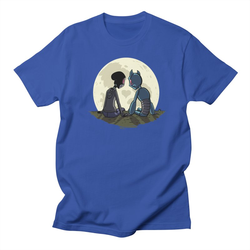Transypoo + Skel Women's Regular Unisex T-Shirt by The Transypoo Tee Shirt Shop!