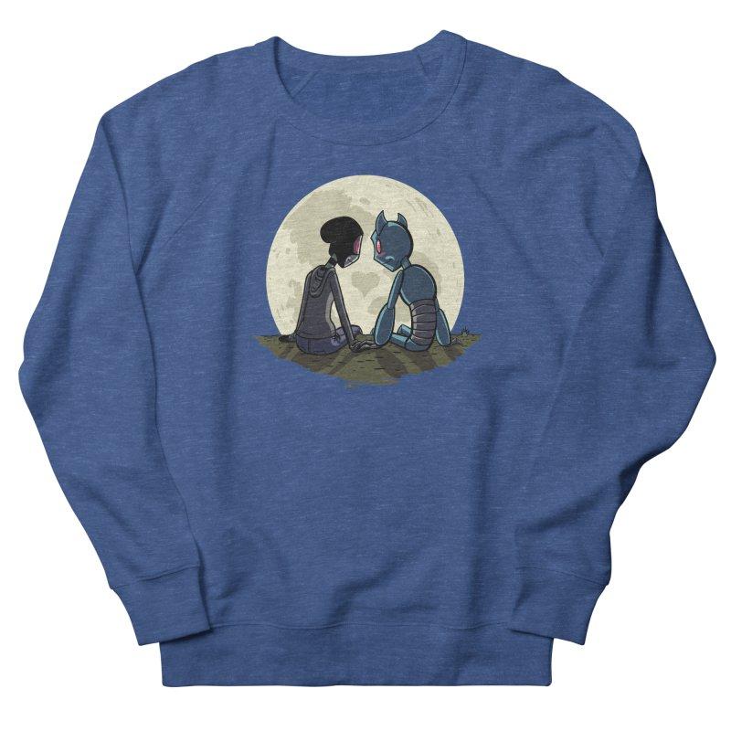 Transypoo + Skel Women's Sweatshirt by The Transypoo Tee Shirt Shop!