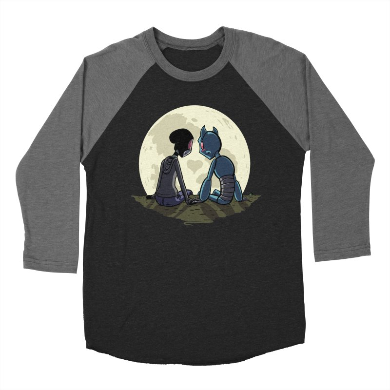Transypoo + Skel Men's Longsleeve T-Shirt by The Transypoo Tee Shirt Shop!