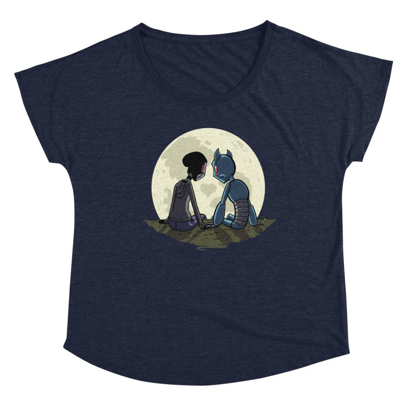 Transypoo + Skel Women's Scoop Neck by The Transypoo Tee Shirt Shop!