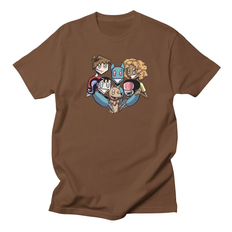 10th Anniversary! Men's Regular T-Shirt by The Transypoo Tee Shirt Shop!