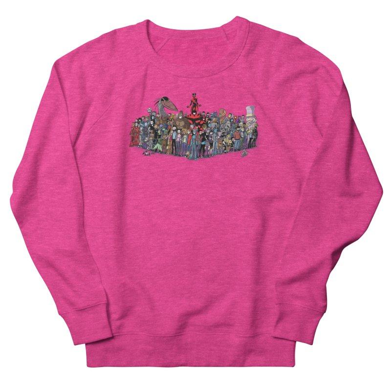 Transypoo: Everyone! Men's French Terry Sweatshirt by The Transypoo Tee Shirt Shop!