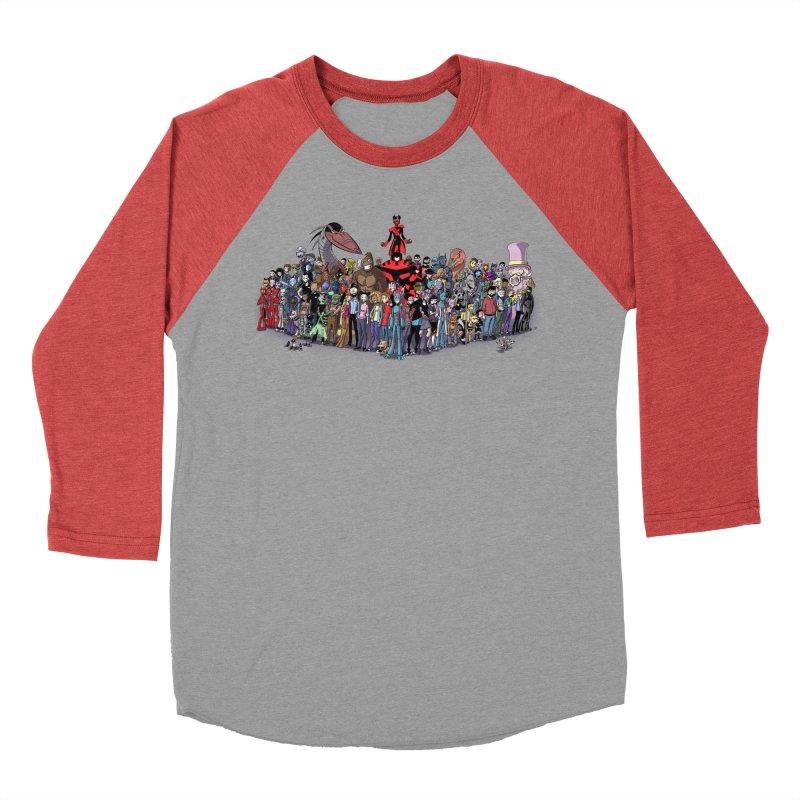 Transypoo: Everyone! Men's Longsleeve T-Shirt by The Transypoo Tee Shirt Shop!