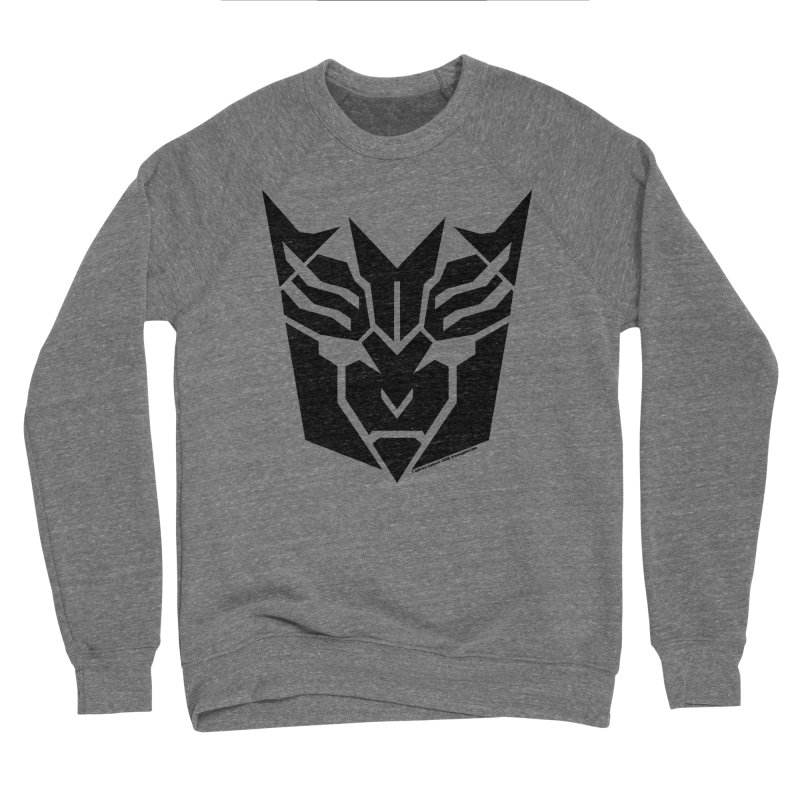 Mysterious Robot Faction Men's Sponge Fleece Sweatshirt by The Transypoo Tee Shirt Shop!