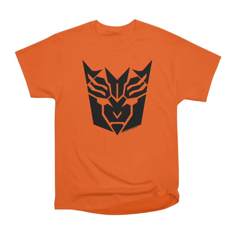 Mysterious Robot Faction Men's T-Shirt by The Transypoo Tee Shirt Shop!