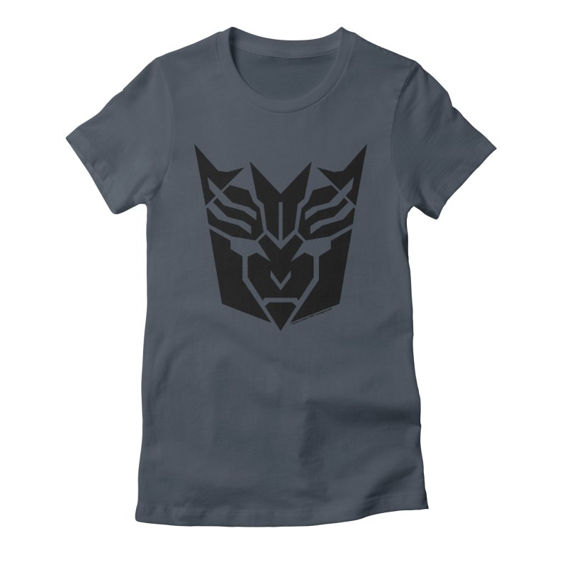 Women's None by The Transypoo Tee Shirt Shop!
