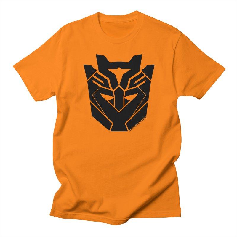 Silenced Robot Faction Women's Regular Unisex T-Shirt by The Transypoo Tee Shirt Shop!