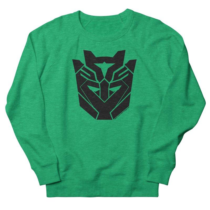 Silenced Robot Faction Men's Sweatshirt by The Transypoo Tee Shirt Shop!