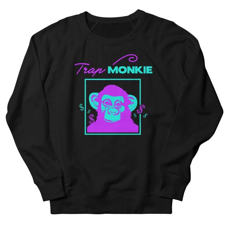 TM2 Men's Sweatshirt by TrapMonkie