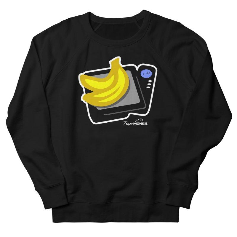 NANAS Men's Sweatshirt by TrapMonkie