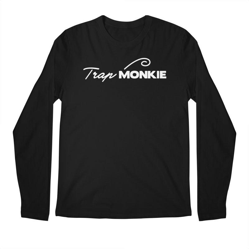 TM Men's Longsleeve T-Shirt by TrapMonkie