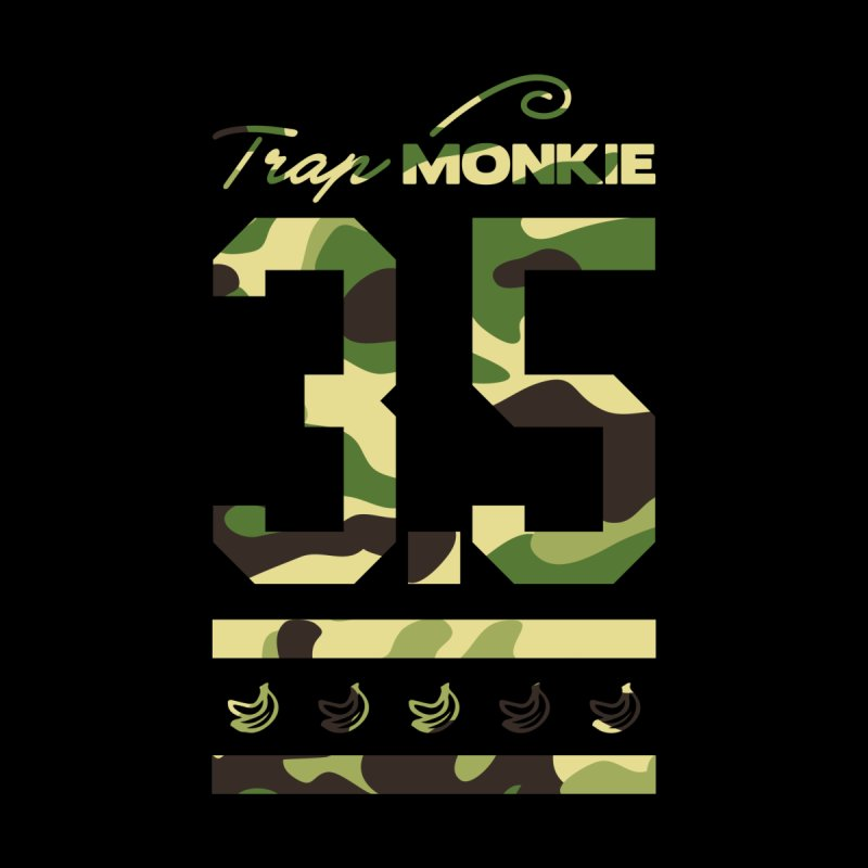 3POINT5 None  by TrapMonkie