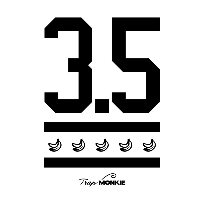 3POINT5 by TrapMonkie