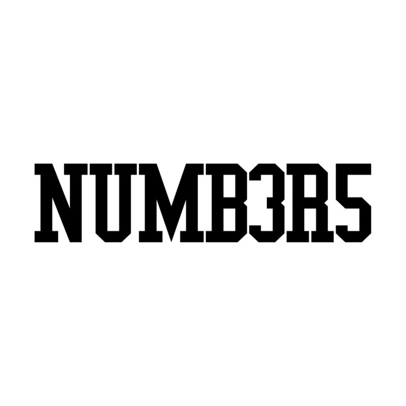 NUMB3R5 None  by TrapMonkie