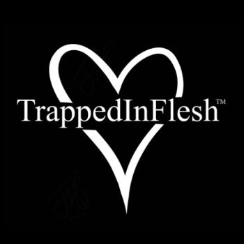 TrappedInFlesh™ Logo