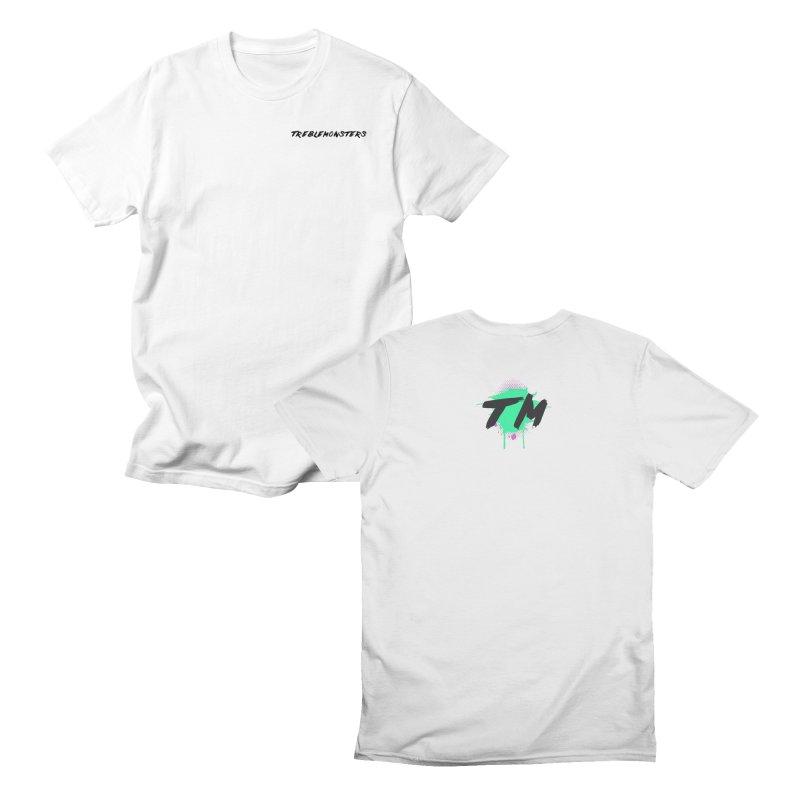 Men's T-Shirt Men's T-Shirt by Treblemonsters Shop